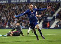 Jamie Vardy và bài học niềm tin của bóng đá Anh