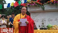 Vụ điều tra bê bối tình tiền sư trụ trì chùa Thiếu Lâm đi đến hồi kết