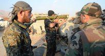 """Quân đội Syria """"thắng như chẻ tre"""" trong 24 giờ qua"""