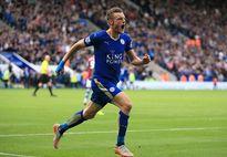 Jamie Vardy sắp mở học viện bóng đá