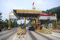 Dân chặn xe ĐBQH phản đối trạm thu phí: Đề xuất giảm 60% mức phí