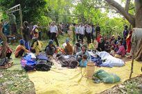 Tai nạn thảm khốc ở Gia Lai: Tiếng khóc xé lòng tại làng Tơ Vơn