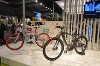 Piaggio giới thiệu xe đạp điện Wi-Bike: sạc một lần chạy tối đa 120 km, khả năng chống trộm cao