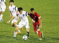 Giải mã U19 Hàn Quốc