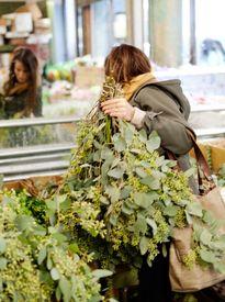 Mẹo đi chợ hoa mua được hoa tươi giá rẻ