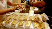 Giá vàng hôm nay 28/11 giảm sâu về sát mốc 33 triệu đồng/ lượng