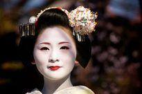 Bí quyết làm đẹp qua nhiều thế kỷ của phụ nữ Nhật Bản