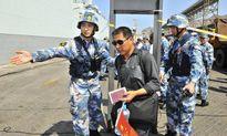 Quân đội Trung Quốc bành trướng hoạt động ở nước ngoài, cải tổ PLA