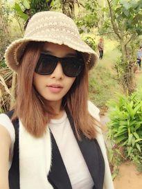 """Khôi Trần phủ nhận là """"tình mới"""" của Thảo Trang?"""