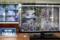 Từ 1.12, Hà Nội triển khai hình thức phạt nguội lỗi vi phạm giao thông