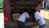 Xuất hiện dịch cúm A/H5N6 tại TP Lai Châu