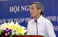 'Chĩa súng vào tàu Việt Nam là hành động của cướp biển'