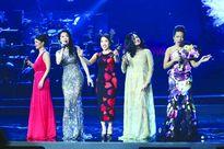 Thu Phương có xứng diva nhạc Việt thứ 5?