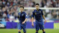 Sau Benzema, thêm Nasri dính vào vụ tống tiền clip sex Valbuena