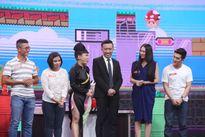 Việt Hương, Trấn Thành điêu đứng vì vợ chồng Phi Thanh Vân