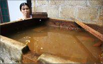Một thôn ở Quảng Trị có hàng chục người chết vì ung thư