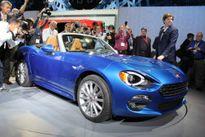 Top 10 mẫu xe ấn tượng nhất tại LA Auto Show 2015