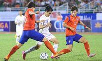 Trực tiếp U21 HAGL vs U19 Hàn Quốc