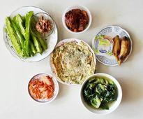 Nhóm thực phẩm không thể thiếu khi ăn chay là gì?