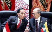 """""""Của để dành"""" của Tổng thống Thein Sein"""