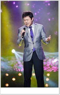 Thái Châu xuất sắc với ca khúc tưởng nhớ nhạc sĩ Anh Bằng
