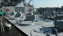 Tuần dương hạm Nga sẽ trang bị 'rồng lửa' S-300 và S-400