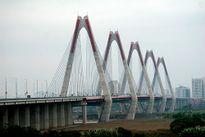 Đề xuất đầu tư 3.900 tỷ đồng nối cầu Nhật Tân với đường Thanh Niên