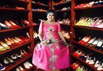 Người nổi tiếng Imelda Marcos và khối tài sản tai tiếng