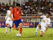 TRỰC TIẾP U21 HAGL vs U19 Hàn Quốc trận đấu chung kết giải U21 quốc tế 2015 18h00 ngày 29/11