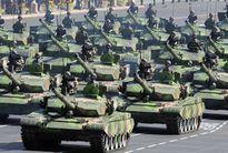 Vì sao quân đội Trung Quốc chuyển đổi theo mô hình Mỹ?