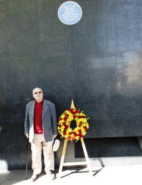 Len Aldis - tên người như một tấm lòng, vì Việt Nam!