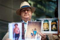 Người đấu tranh vì nạn nhân chất độc da cam qua đời