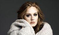 Adele thống trị mọi bảng xếp hạng trên thế giới