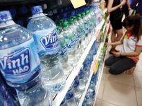 Masan mua Nước khoáng Quảng Ninh: Mở rộng thị trường phía bắc