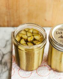 Cách cực dễ làm dưa chuột muối chua giòn ngon rẻ