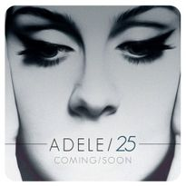 10 tiết lộ thú vị từ album 25 gây sốt của Adele
