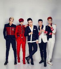 T.A.S - Boy group chuẩn K pop đầu tiên của Việt Nam