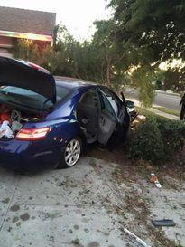 Con trai NSND Lệ Thủy suýt tử nạn tại Mỹ vì tai nạn giao thông