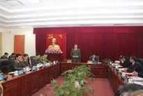 Xây dựng tỉnh Lai Châu phát triển toàn diện, nhanh và bền vững