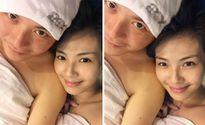 Những khoảnh khắc 'mật ngọt' của các cặp sao Hoa ngữ