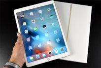 iPad Pro lần đầu giảm giá