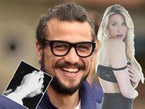 'Gã đa tình' Osvaldo khoe bồ mới