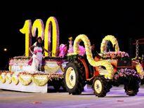 Đà Lạt sẵn sàng cho Festival Hoa lần thứ 6