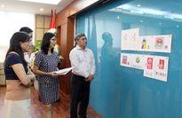 517 khung tem quý hiếm sẽ được triển lãm tại Vietstampex 2015