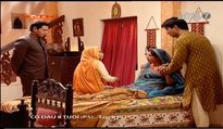 Cô dâu 8 tuổi phần 5 tập 83: Bà Kalyani nhờ mẹ Anandi thuyết phục cô lấy Shiv