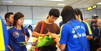U23 Việt Nam chơi kiểu HAGL?