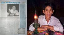 Huỳnh Văn Nén tự do, nhớ anh Đặng Ngọc Khoa