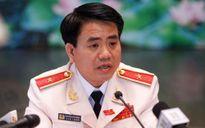 Thiếu tướng Nguyễn Đức Chung chính thức là tân Chủ tịch UBND TP. Hà Nội