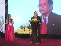 Đêm Hàn Quốc và Lễ trao giải du lịch Hàn Quốc 2015 tại Hà Nội
