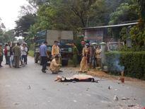 Những vụ tai nạn giao thông thảm khốc tuần qua (30/11 - 5/12/2015)